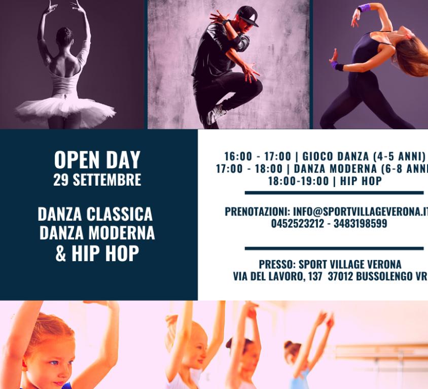 Copia di Copia di Zumba Dance Fitness Flyer